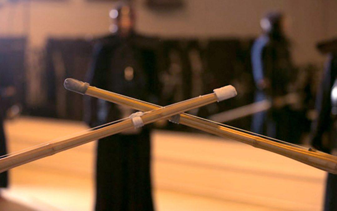 Kendo: Practice Basic Skills