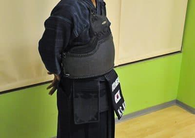 Kyu Chul Ko (Kendo Hansh 8 Dan)